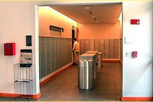 Mail Center