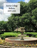 Austin College Bulletin 2019-20